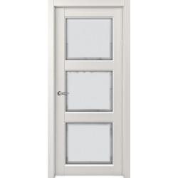 Межкомнатная дверь Е1 стекло 1