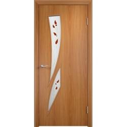 Межкомнатная дверь Тип С-2...